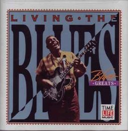 Living The Blues - Blues Greats