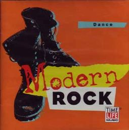 Modern Rock Dance (2-CD)