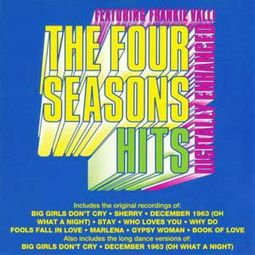 Hits (Featuring Frankie Valli) (Digitally
