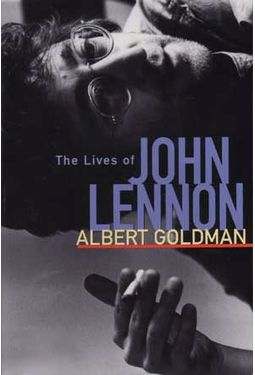 John Lennon - The Lives of John Lennon
