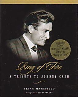 Johnny Cash - Ring of Fire: A Tribute to Johnny