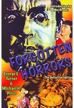 Forgotten Horrors: The Definitive Edition