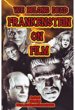 Frankenstein - We Belong Dead: Frankenstein On