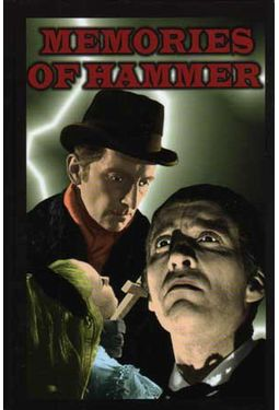 Hammer Films - Memories of Hammer