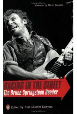 Bruce Springsteen - Racing In The Street: The
