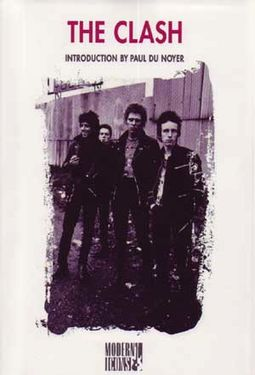 The Clash - Modern Icons