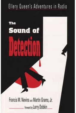 Sound of Detection - Ellery Queen's Adventures in
