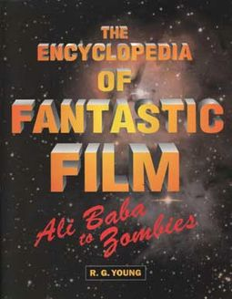 Encyclopedia of Fantastic Film