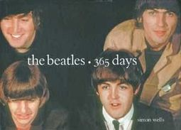 The Beatles - 365 Days
