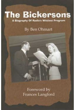 The Bickersons - Biography of Radio's Wittiest