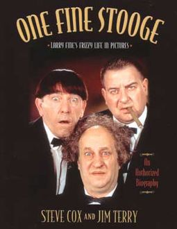 The Three Stooges - One Fine Stooge: Larry Fine's