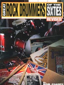Great Rock Drummers of the Sixties (Revised)
