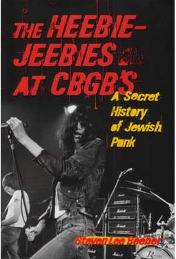 Punk - The Heebie-Jeebies At CBGB's: A Secret