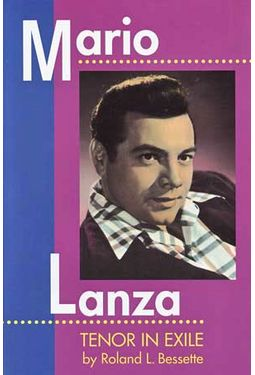 Mario Lanza - Tenor In Exile
