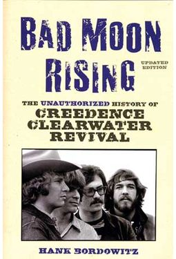 Creedence Clearwater Revival - Bad Moon Rising: