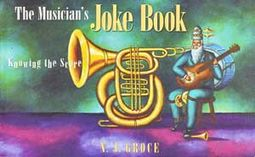 The Musician's Joke Book