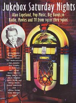 Alan Copeland - Jukebox Saturday Nights