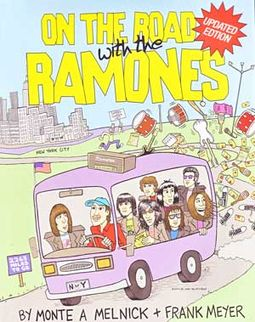 The Ramones - On The Road With The Ramones