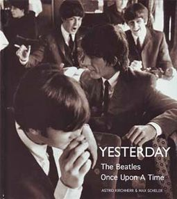 Yesterday: The Beatles Once Upon a Time