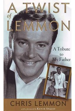 Jack Lemmon - A Twist of Lemmon: A Tribute to My