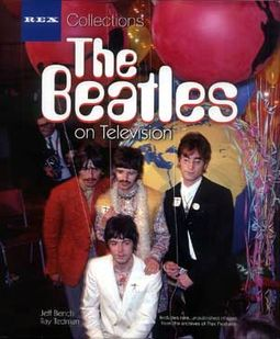 The Beatles - The Beatles On Television (Rex