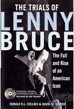 Lenny Bruce - The Trials of Lenny Bruce [Includes