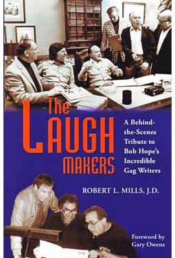 The Laugh Makers - A Behind-The-Scenes Tribute