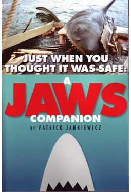 Just When You Thought It Was Safe: A Jaws