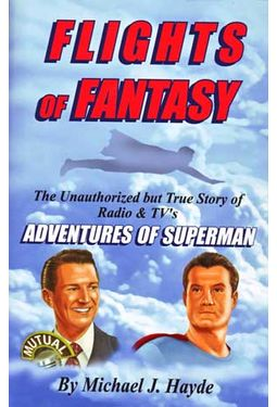 Superman - Flights of Fantasy: The Unauthorized