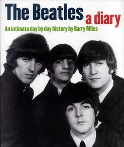 The Beatles - The Beatles: A Diary