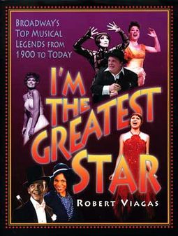 I'm The Greatest Star - Broadway's Top Musical