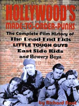 Hollywood's Made-To-Order Punks - The Complete