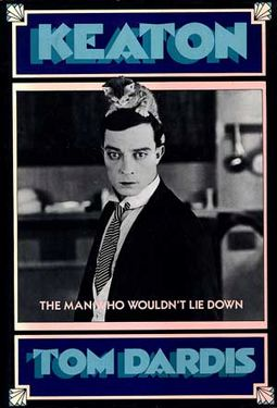 Buster Keaton - Keaton: The Man Who Wouldn't Lie