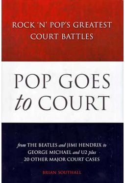 Pop Goes to Court - Rock 'n' Pop's Greatest Court