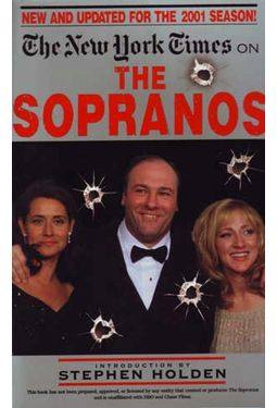 The Sopranos - The New York Times on the Sopranos