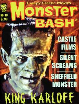 Monster Bash Magazine #10