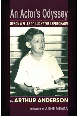 An Actor's Odyssey: Orson Welles To Lucky The