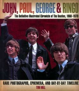 John, Paul, George & Ringo: The Definitive