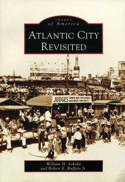 Atlantic City Revisited: Images of America