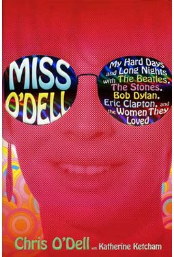 Miss O'Dell: My Hard Days and Long Nights with