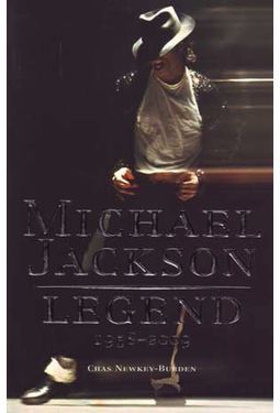 Michael Jackson - Legend: 1958-2009