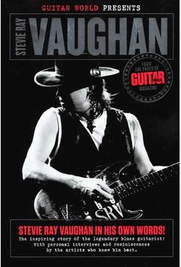 Guitar World Presents Stevie Ray Vaughan