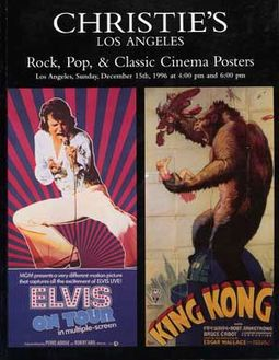 Movie Posters - Rock, Pop, & Classic Cinema