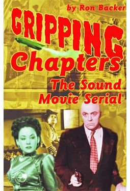Gripping Chapters: The Sound Movie Serial