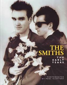 The Smiths - The Early Years
