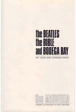 The Beatles - The Bible, and Bodega Bay - My Long