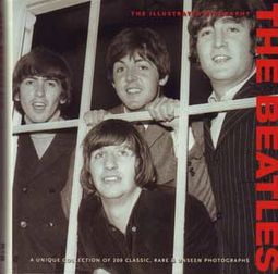 The Beatles - Illustrated Biography - Small Format