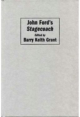John Ford's Stagecoach (Cambridge Film Handbook)