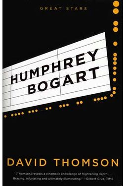 Humphrey Bogart (Great Stars Series)