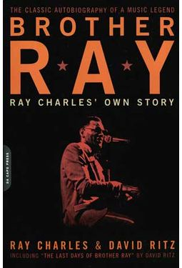 Ray Charles - Brother Ray: Ray Charles' Own Story